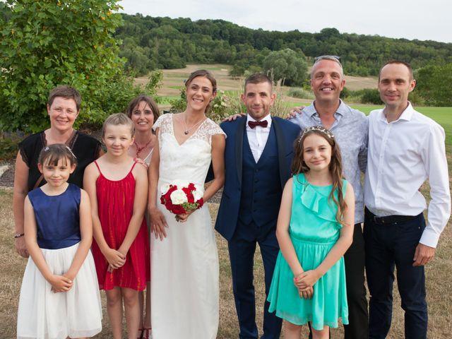 Le mariage de Anthony et Cécilia à Bouxières-aux-Chênes, Meurthe-et-Moselle 73