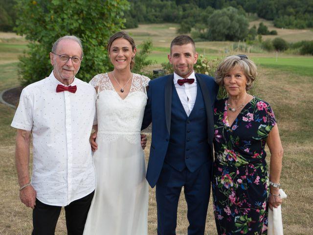 Le mariage de Anthony et Cécilia à Bouxières-aux-Chênes, Meurthe-et-Moselle 79