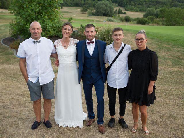 Le mariage de Anthony et Cécilia à Bouxières-aux-Chênes, Meurthe-et-Moselle 80