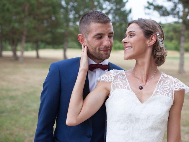Le mariage de Anthony et Cécilia à Bouxières-aux-Chênes, Meurthe-et-Moselle 83