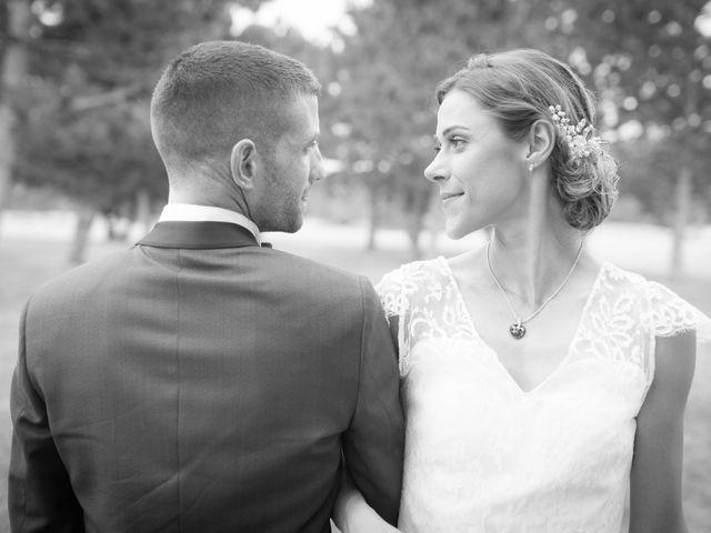 Le mariage de Anthony et Cécilia à Bouxières-aux-Chênes, Meurthe-et-Moselle 84