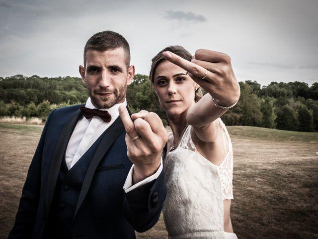 Le mariage de Anthony et Cécilia à Bouxières-aux-Chênes, Meurthe-et-Moselle 85