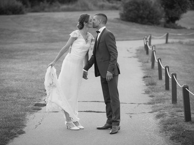Le mariage de Anthony et Cécilia à Bouxières-aux-Chênes, Meurthe-et-Moselle 90