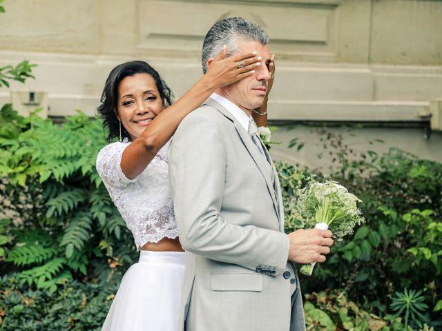 Le mariage de Philippe et Béatrice à Paris, Paris 30
