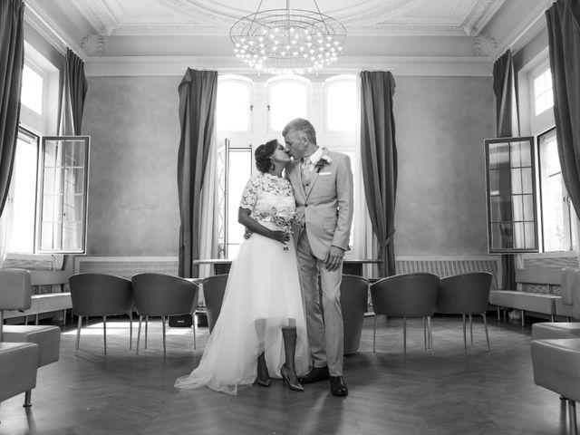 Le mariage de Philippe et Béatrice à Paris, Paris 52