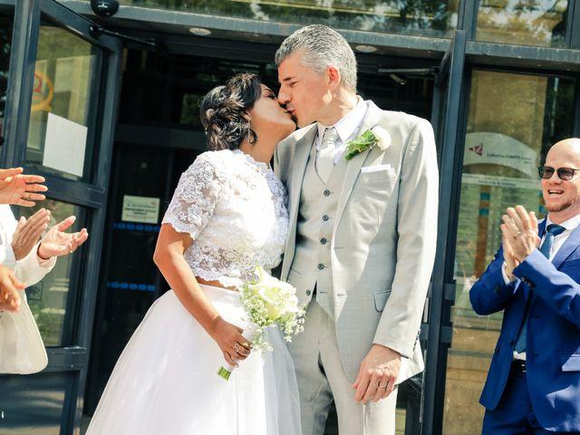 Le mariage de Philippe et Béatrice à Paris, Paris 57