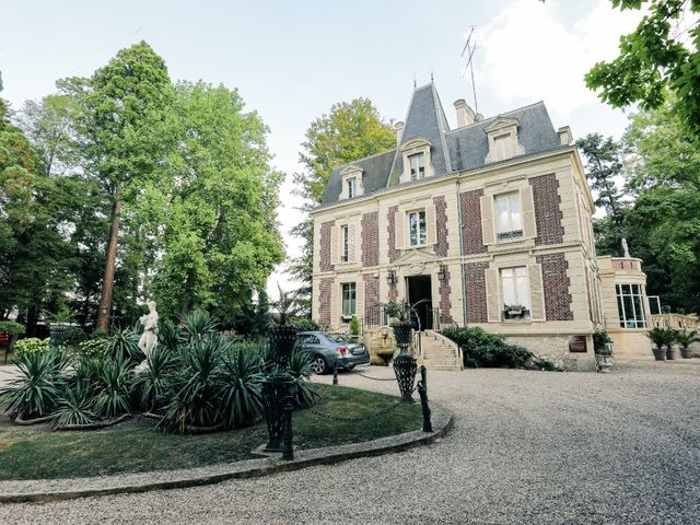Le mariage de Philippe et Béatrice à Paris, Paris 61