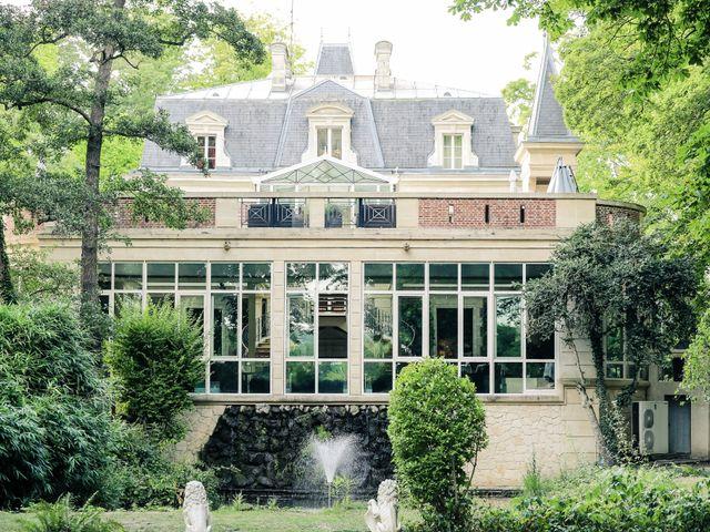 Le mariage de Philippe et Béatrice à Paris, Paris 62