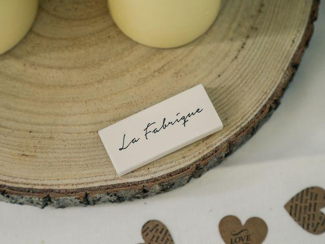 Le mariage de Philippe et Béatrice à Paris, Paris 72