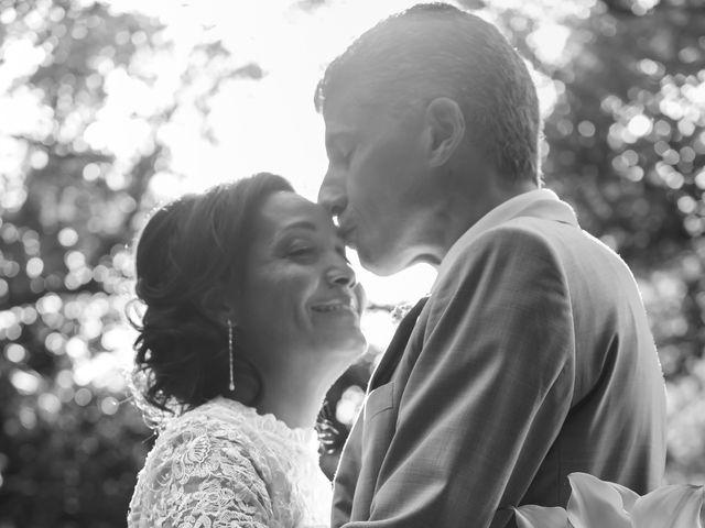 Le mariage de Philippe et Béatrice à Paris, Paris 75