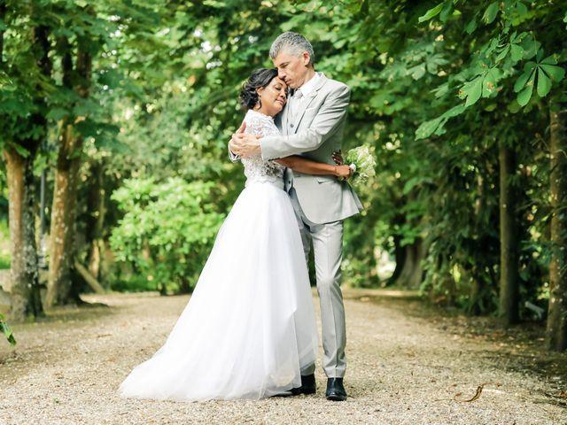 Le mariage de Philippe et Béatrice à Paris, Paris 78