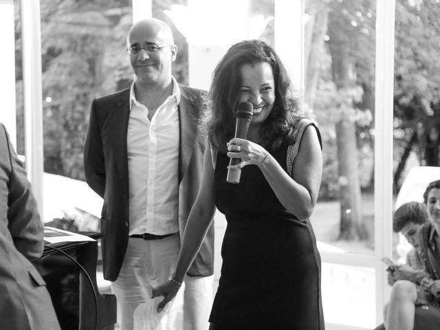 Le mariage de Philippe et Béatrice à Paris, Paris 102