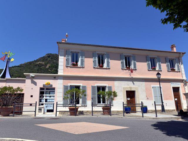 Le mariage de Frédéric et Séverine à Bonson, Alpes-Maritimes 2