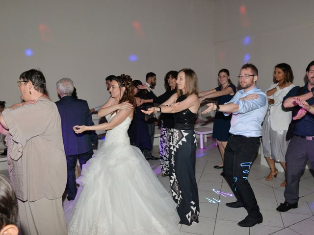 Le mariage de Frédéric et Séverine à Bonson, Alpes-Maritimes 24