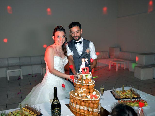 Le mariage de Frédéric et Séverine à Bonson, Alpes-Maritimes 27