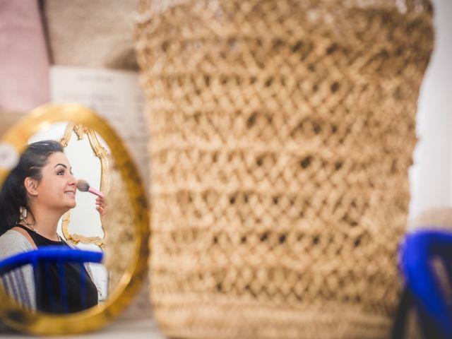 Le mariage de Florent et Célia à Rodilhan, Gard 2
