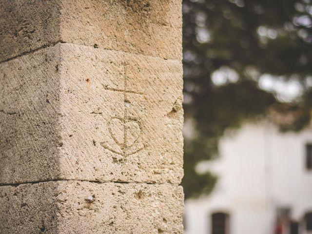 Le mariage de Florent et Célia à Rodilhan, Gard 16