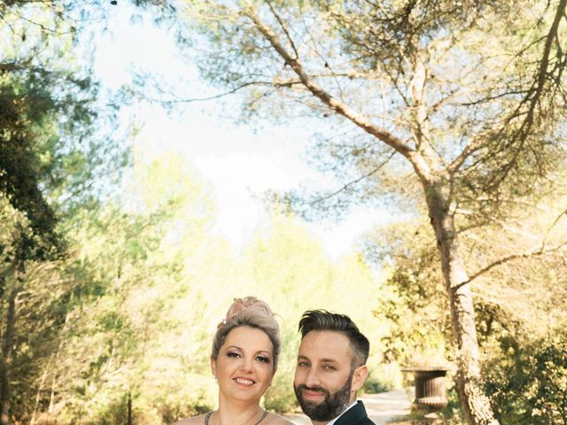 Le mariage de Michaël et Loryne à Istres, Bouches-du-Rhône 5