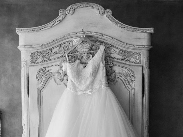 Le mariage de Michaël et Loryne à Istres, Bouches-du-Rhône 10