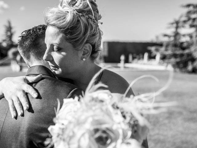 Le mariage de Michaël et Loryne à Istres, Bouches-du-Rhône 11