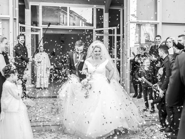 Le mariage de Loryne et Michaël