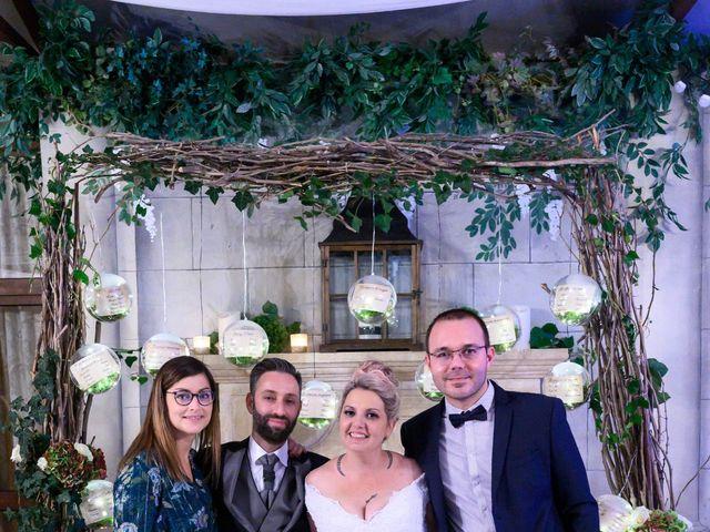 Le mariage de Michaël et Loryne à Istres, Bouches-du-Rhône 17