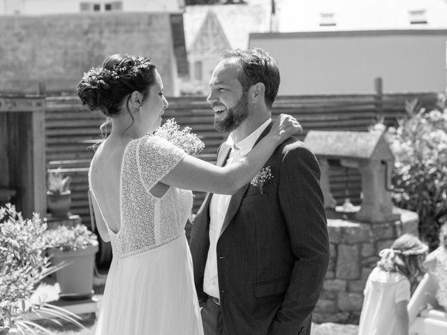 Le mariage de Xavier et Margaux à Le Pouliguen, Loire Atlantique 10