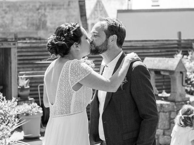 Le mariage de Xavier et Margaux à Le Pouliguen, Loire Atlantique 11