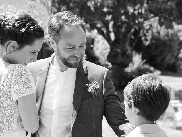 Le mariage de Xavier et Margaux à Le Pouliguen, Loire Atlantique 12