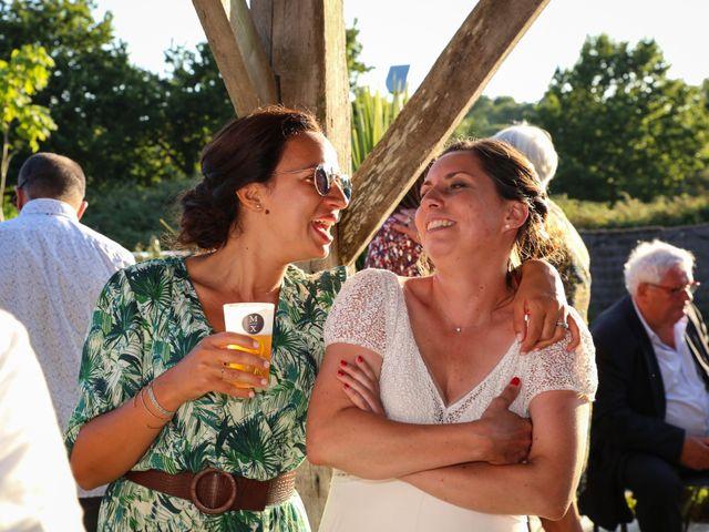 Le mariage de Xavier et Margaux à Le Pouliguen, Loire Atlantique 31