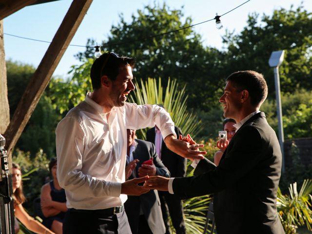 Le mariage de Xavier et Margaux à Le Pouliguen, Loire Atlantique 32
