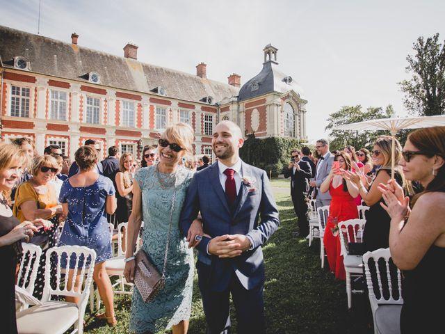 Le mariage de Colin et Véronica à Lésigny, Seine-et-Marne 14