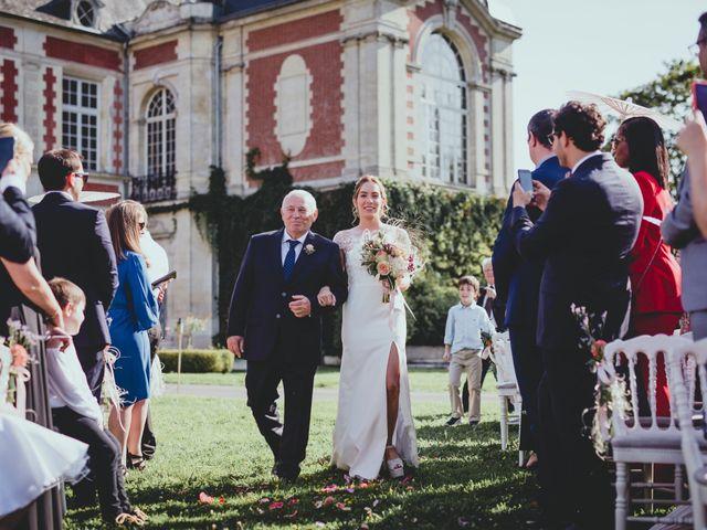 Le mariage de Colin et Véronica à Lésigny, Seine-et-Marne 15