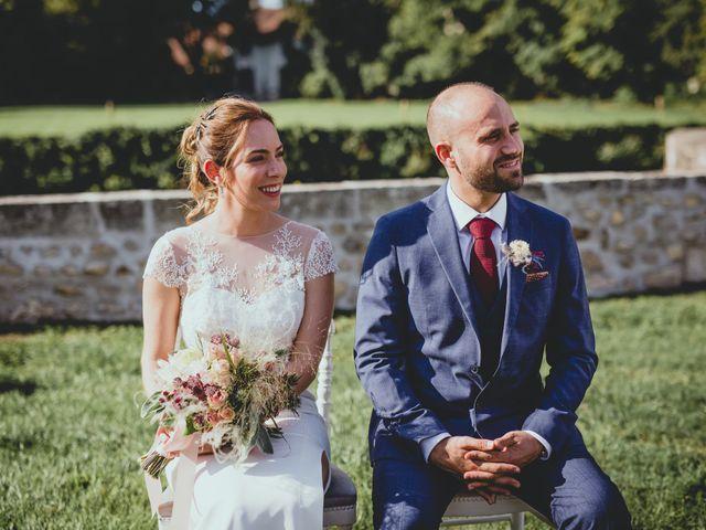 Le mariage de Colin et Véronica à Lésigny, Seine-et-Marne 16