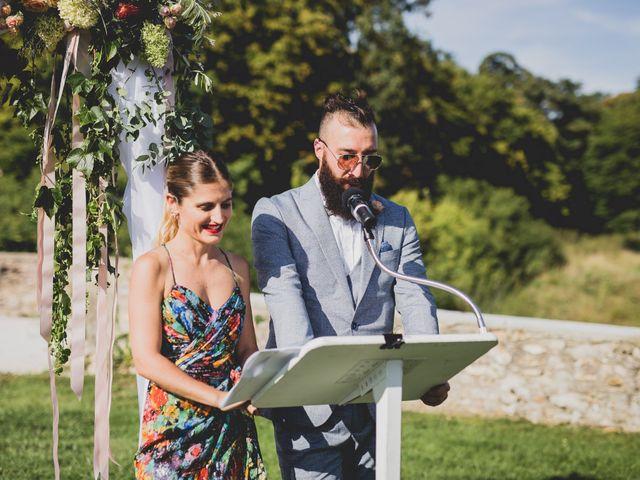 Le mariage de Colin et Véronica à Lésigny, Seine-et-Marne 17