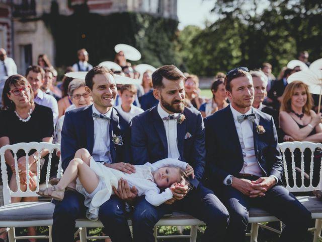 Le mariage de Colin et Véronica à Lésigny, Seine-et-Marne 18