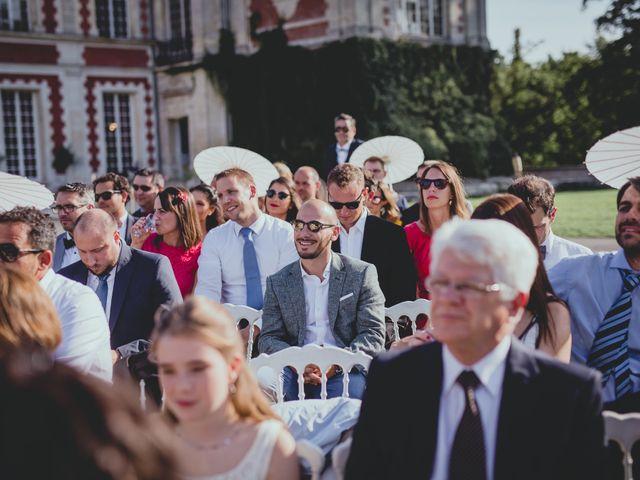 Le mariage de Colin et Véronica à Lésigny, Seine-et-Marne 22