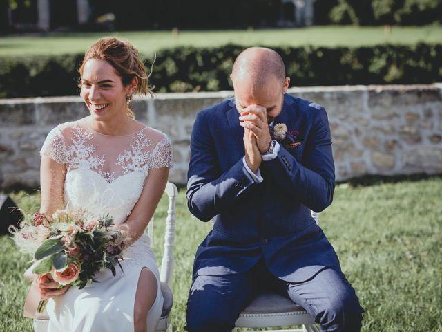 Le mariage de Colin et Véronica à Lésigny, Seine-et-Marne 23