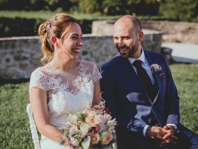 Le mariage de Colin et Véronica à Lésigny, Seine-et-Marne 24