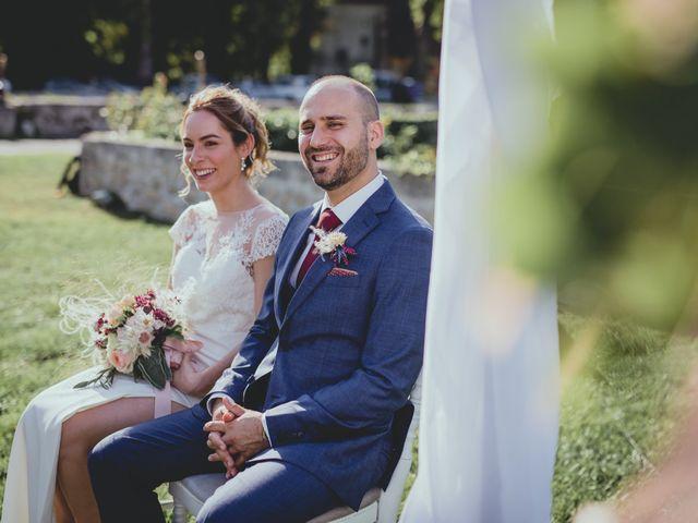 Le mariage de Colin et Véronica à Lésigny, Seine-et-Marne 25