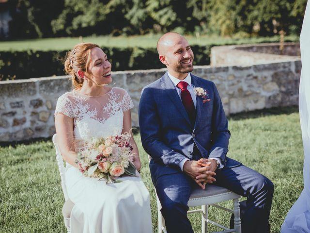 Le mariage de Colin et Véronica à Lésigny, Seine-et-Marne 26