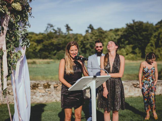 Le mariage de Colin et Véronica à Lésigny, Seine-et-Marne 27