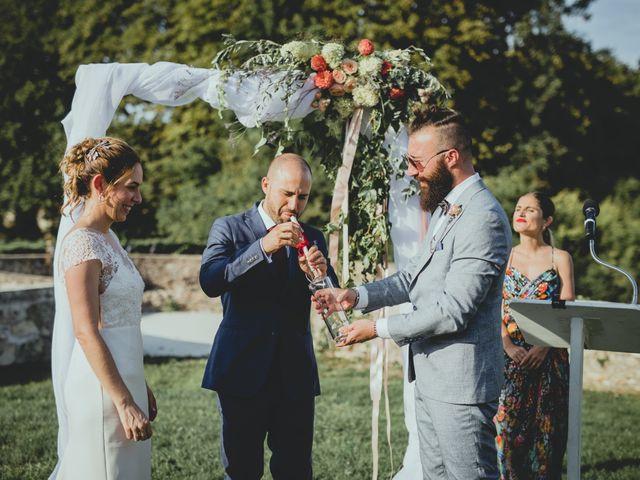 Le mariage de Colin et Véronica à Lésigny, Seine-et-Marne 31