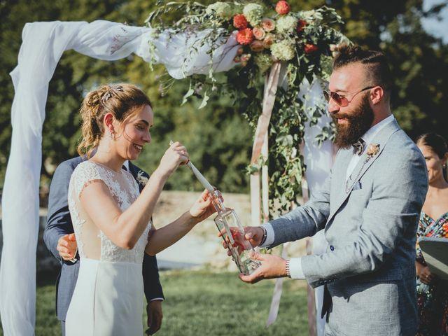 Le mariage de Colin et Véronica à Lésigny, Seine-et-Marne 32
