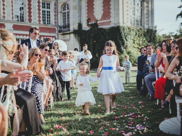 Le mariage de Colin et Véronica à Lésigny, Seine-et-Marne 33