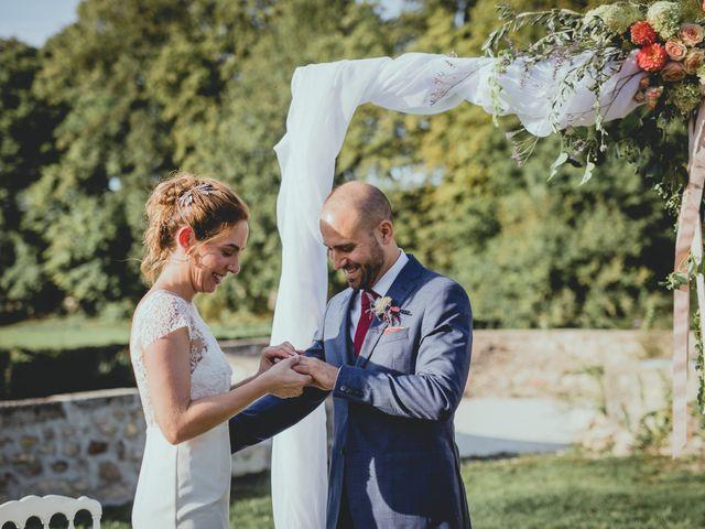 Le mariage de Colin et Véronica à Lésigny, Seine-et-Marne 34