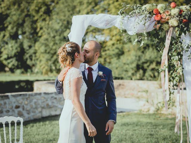 Le mariage de Colin et Véronica à Lésigny, Seine-et-Marne 35