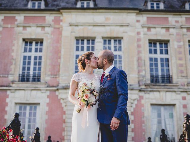 Le mariage de Colin et Véronica à Lésigny, Seine-et-Marne 36