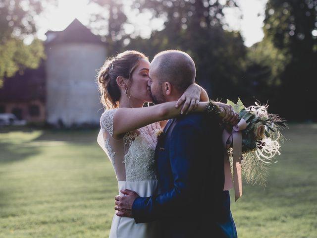 Le mariage de Colin et Véronica à Lésigny, Seine-et-Marne 37
