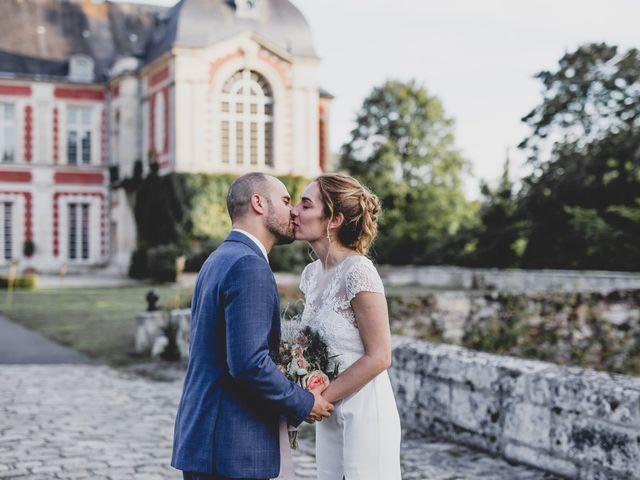 Le mariage de Colin et Véronica à Lésigny, Seine-et-Marne 38